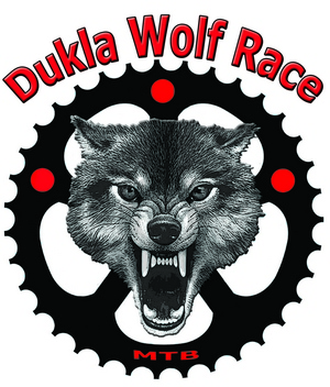 Race book Dukla Wolf Race 2018
