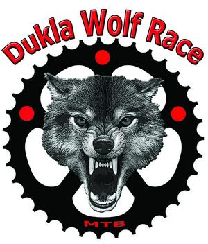 Przejdź do zapisów online Dukla Wolf Race
