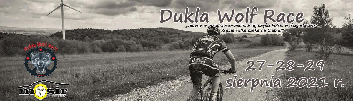 DUKLA WOLF RACE